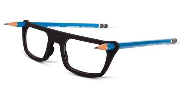 无锡3D打印眼镜架该如何选择 3D打印平台 白令三维3D打印公司供应