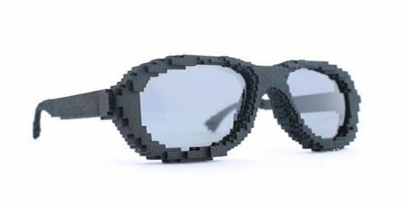 辽宁3D打印眼镜架哪家效果好 3D打印平台 白令三维3D打印公司供应