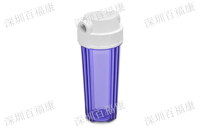 10寸透明滤瓶厂家现货