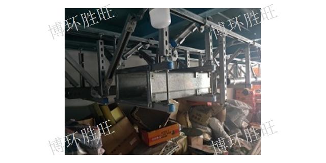 巴州双管抗震支架厂家,抗震支架