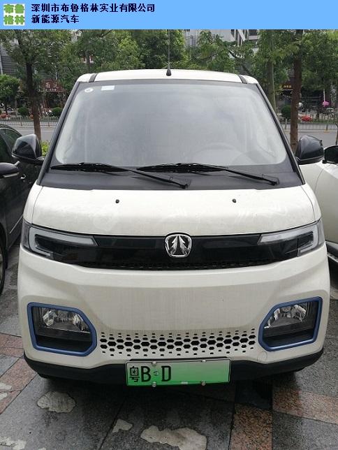 广州瑞驰纯电动 客户至上「深圳市布鲁格林供应」