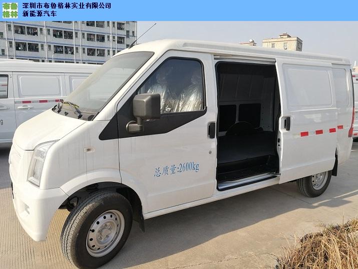 广州新能源汽车报价 诚信互利「深圳市布鲁格林供应」
