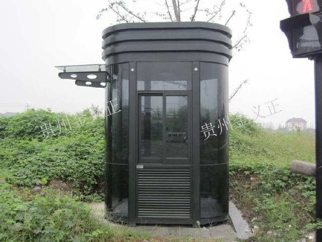 普洱收费岗亭厂家有哪些 客户至上「贵州金义正交通设施供应」