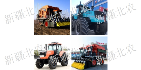 巴州二手拖拉机价格 新疆北农机械设备供应