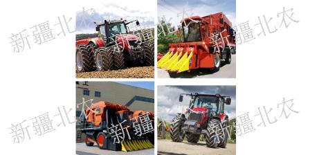 克州凯尔拖拉机价格 新疆北农机械设备供应