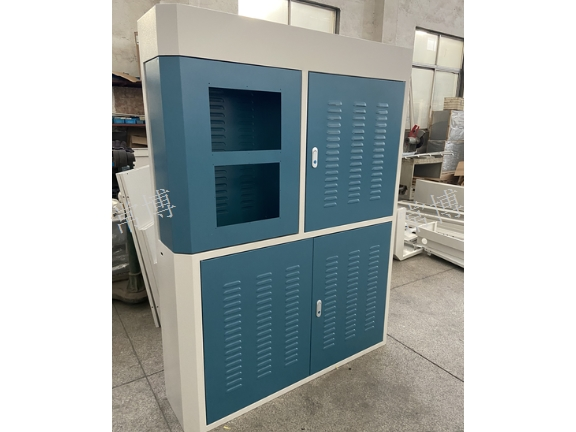 徐州数据中心机柜结构图 诚信为本 常州市博奥电器设备供应