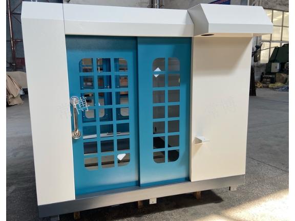 安徽标准机柜 服务至上 常州市博奥电器设备供应
