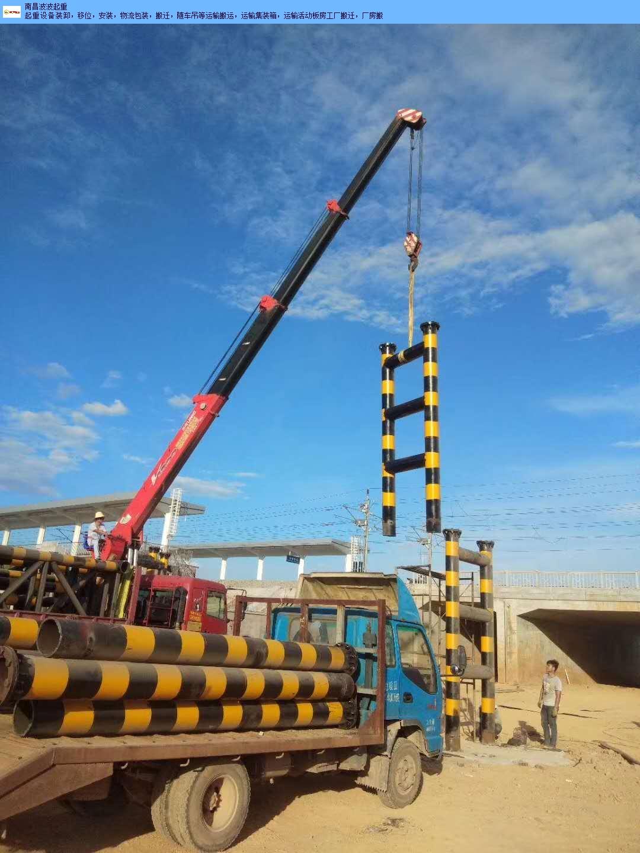 新建区机电起重设备哪家好 欢迎咨询 南昌波波起重设备供应