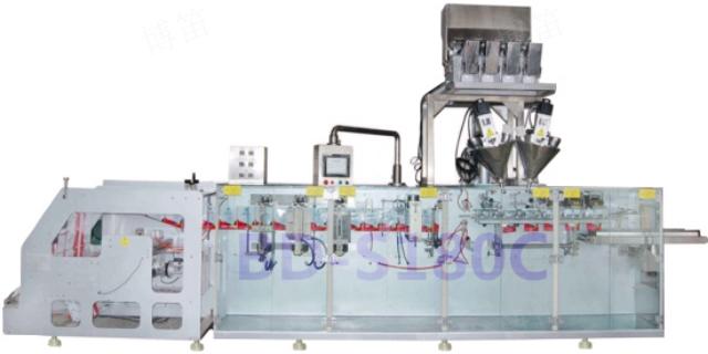 河北直销包装机成本价 创造辉煌「上海博笛自动化设备供应」