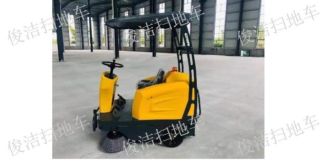 淮安工业扫地机