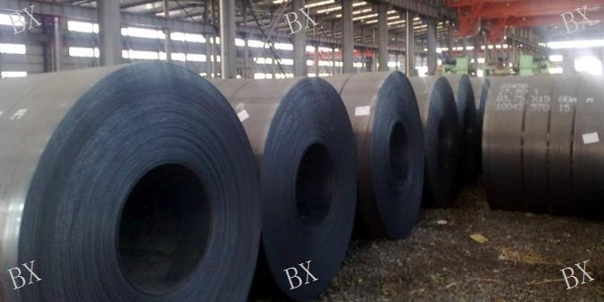 惠山區進口熱軋卷板報價表「無錫市博繡金屬制品供應」