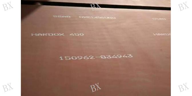 常州品质中厚板厂家现货 无锡市博绣金属制品供应