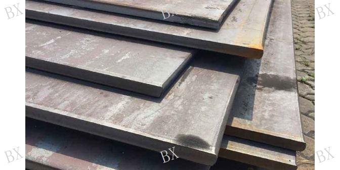 上海进口中厚板报价 无锡市博绣金属制品供应
