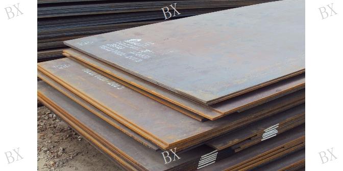 宜兴进口中厚板厂家现货 无锡市博绣金属制品供应