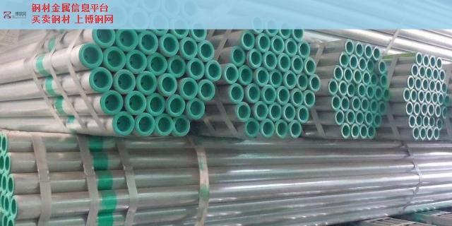 南充不锈钢衬塑管管材