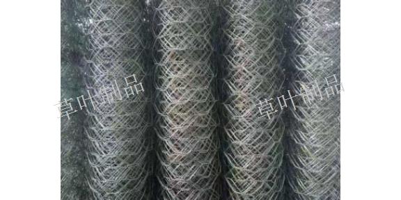 新疆草原围栏生产厂 新疆草叶金属制品供应