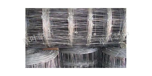 石河子羊圈网厂家「新疆草叶金属制品供应」