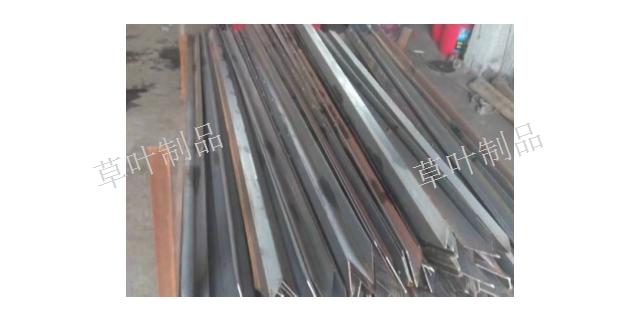 新疆加强桩价格多少 新疆草叶金属制品供应