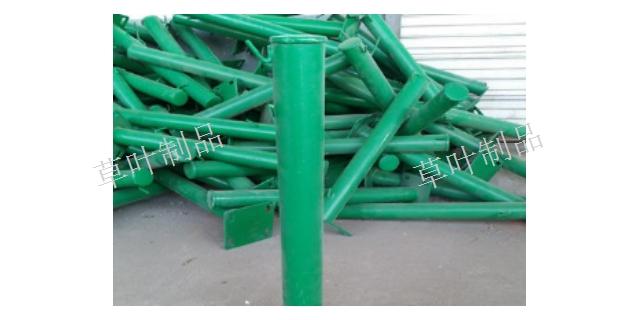 乌鲁木齐挂线桩价格多少 新疆草叶金属制品供应
