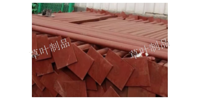 新疆角铁挂线桩价格多少 新疆草叶金属制品供应