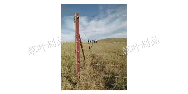 新疆刀片刺绳电话 新疆草叶金属制品供应