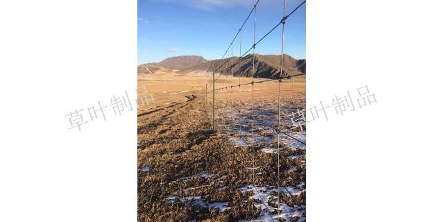 克拉玛依围栏批发「新疆草叶金属制品供应」