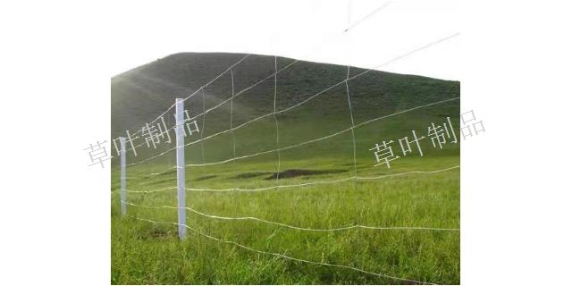 乌鲁木齐草原围栏批发 新疆草叶金属制品供应