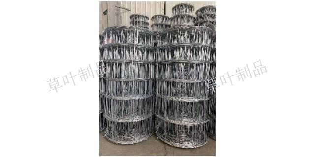 伊犁围栏厂家现货「新疆草叶金属制品供应」
