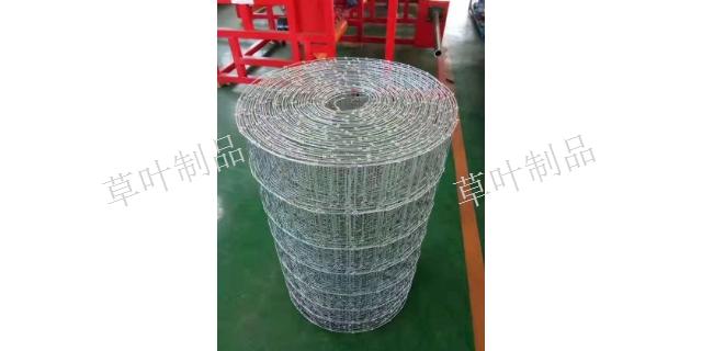 新疆铁路围栏网厂 新疆草叶金属制品供应
