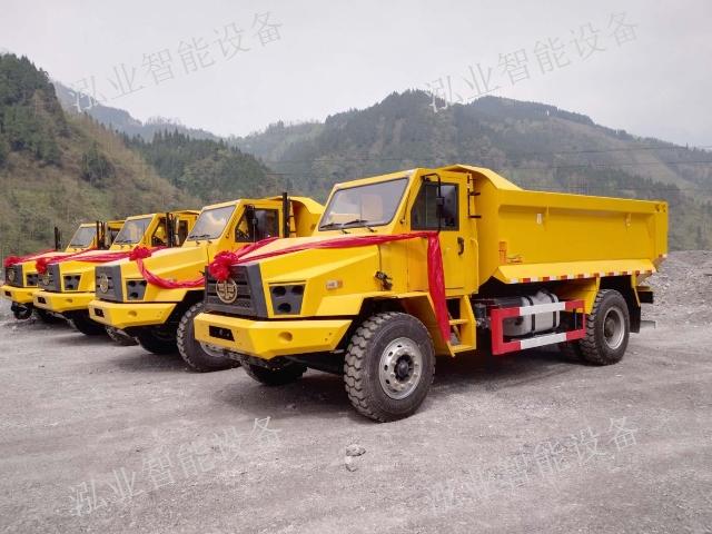 貴州小型礦洞運輸車生產廠家「成都泓業智能設備供應」