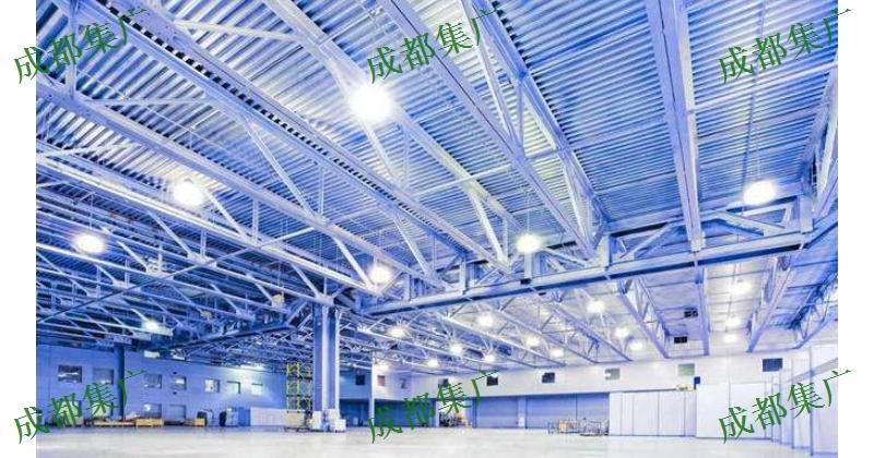 宜宾高效节能LED工矿灯 欢迎咨询「成都集广电器供应」