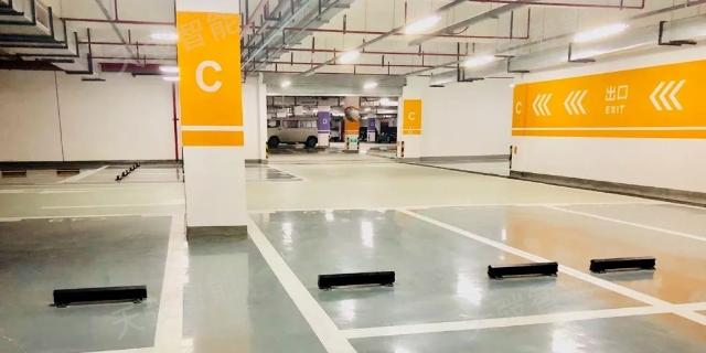 西藏先進的地下停車場智能照明系統綜合管理平臺,地下停車場智能照明系統