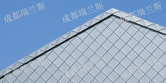 大理深灰平锁扣钛锌板外墙系统「瑞兰斯供应」