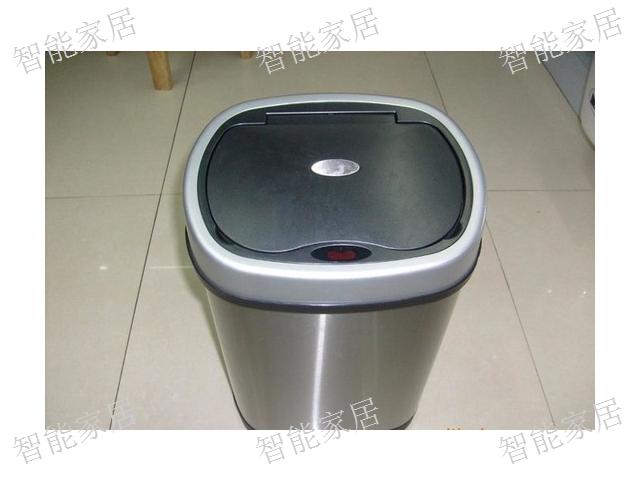 攀枝花厨房智能垃圾桶公司,智能垃圾桶