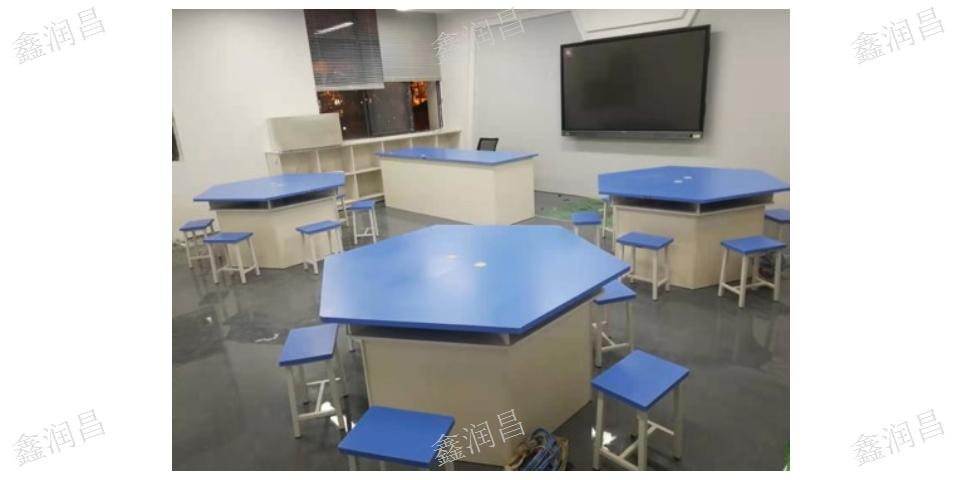 成都宿舍桌椅供应商「成都鑫润昌办公设备供应」