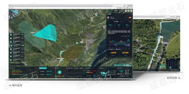 山西GIS系统