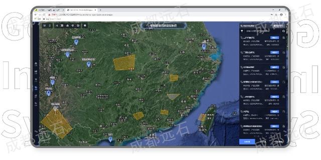 山西三维可视化人口管理系统提供商
