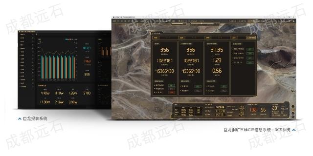 湖南三维人口GIS系统平台「成都远石信息供应」