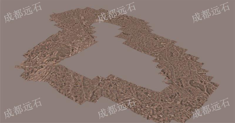 云南3D模型「成都远石信息供应」