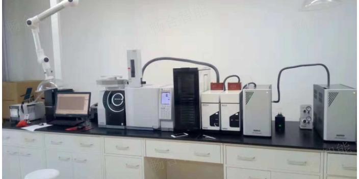 福建全自动苏玛罐热脱附系统价位