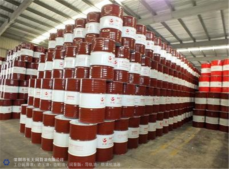 宁夏工业润滑油优质商家,工业润滑油
