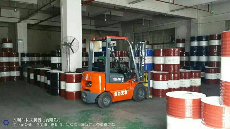 广州工业润滑油源头直供厂家「深圳长天润滑油供应」