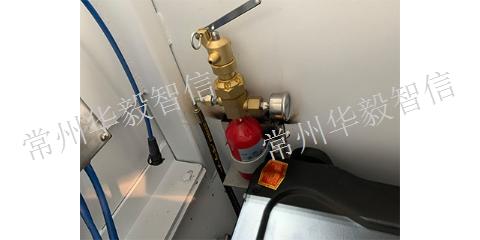 山西煤礦KJ-M礦用車輛滅火系統價格 服務為先 常州華毅智信智能科技供應