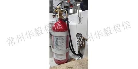 貴州滅火KJ-M礦用車輛滅火系統安裝 來電咨詢「常州華毅智信智能科技供應」