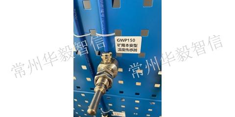 北京设备温度GWP150矿用本安型温度传感器生产 诚信互利 常州华毅智信智能科技供应