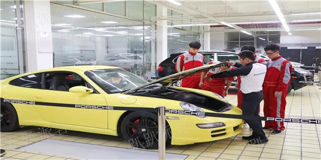 山东改装学院汽车改装学习哪家靠谱 服务为先「上海车景网络科技供应」