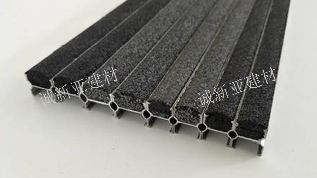 貴州坡道防滑條型號 歡迎咨詢 貴陽誠新亞建材供應