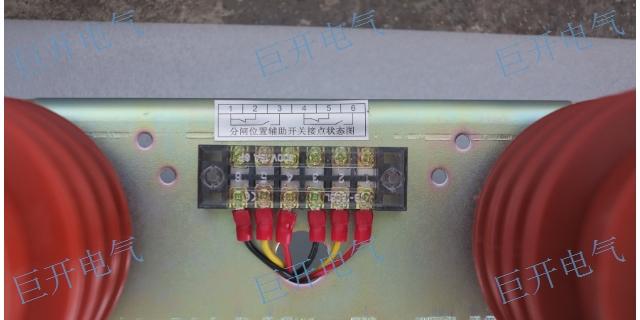 安徽24KV接地開關服務保障 來電咨詢「巨開電氣供應」