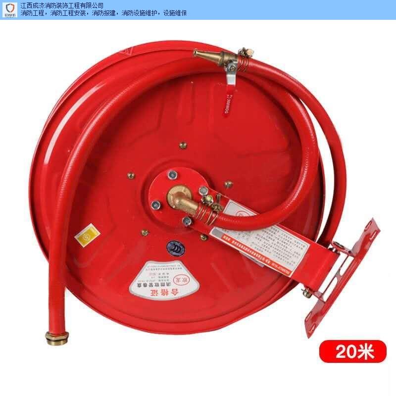 抚州仓库消防器械销售 诚信互利 成济消防装饰工程供应