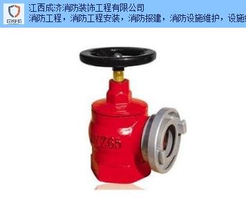 新余电梯消防器械供应 和谐共赢 成济消防装饰工程供应